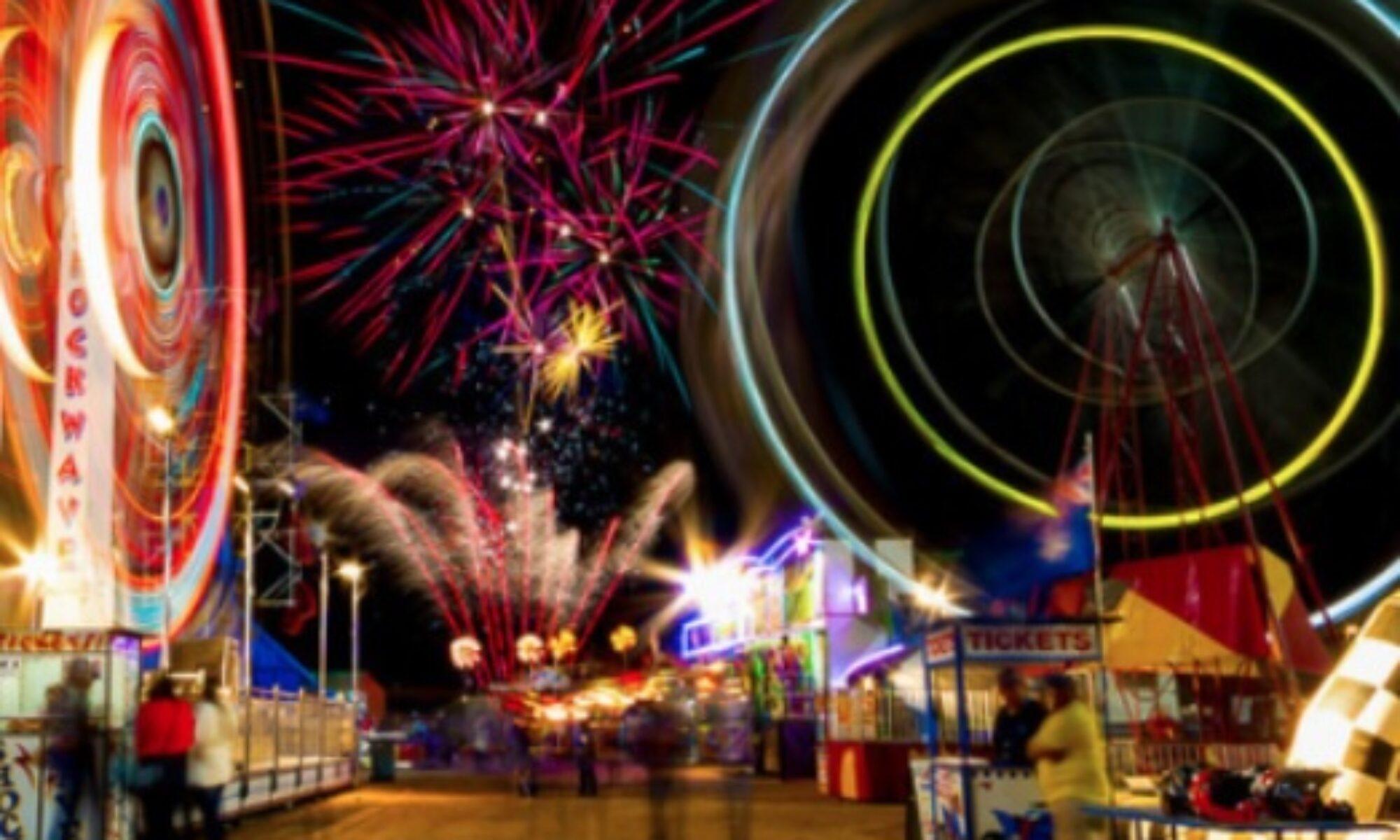 2021 Mount Isa Show